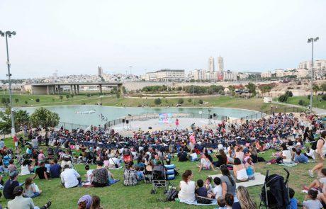 קיץ מודיעיני יוצא לדרך – עשרות אירועים מחכים לכם