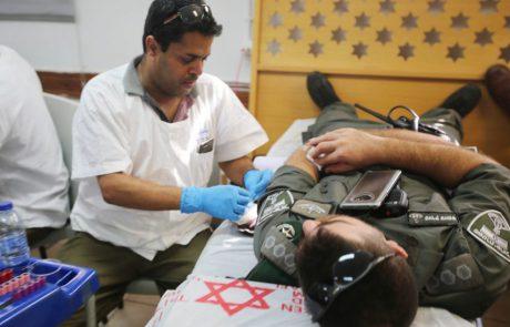בעקבות מחסור חמור בדם: תושבי מודיעין נקראים לתרום דם מחר