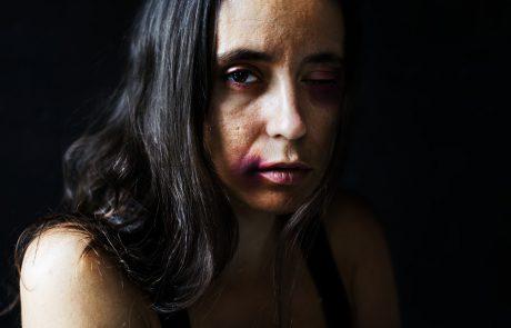 יום המאבק הבינלאומי למניעת אלימות בנשים ובמשפחה