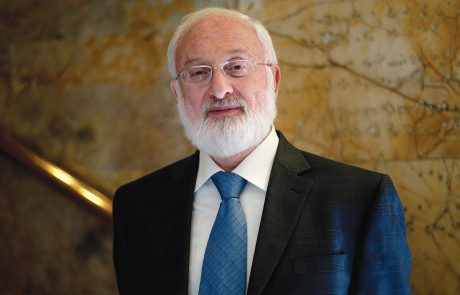 """כמעט איבדנו את הקול הישראלי / הרב ד""""ר מיכאל לייטמן"""