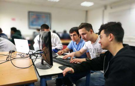 תלמידים ממודיעין פיתחו אפליקציה למען אוטיסטים