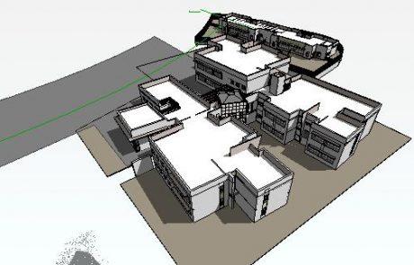 החלו עבודות להקמת בית ספר בשכונת נופים