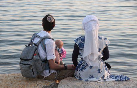 רוח ונפש בארץ ישראל – צימרים לקהל הדתי ברחבי הארץ