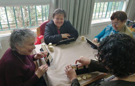 העמותה למען הקשיש קרסה והפסיקה את פעילות – מי יכנס לנעליה?