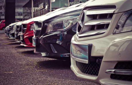 טעויות שחייבים להימנע מהן כשקונים רכב חדש