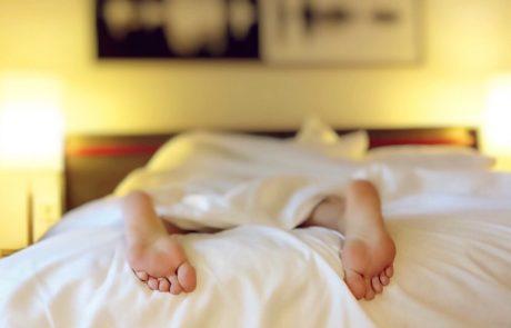 ילדכם לא מרוכז בבית הספר? הדרך לריכוז וערנות מתחילה בשינה איכותית