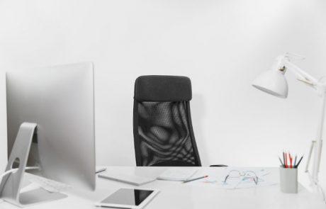 כסאות משרדיים – הרבה יותר מעוד כסא