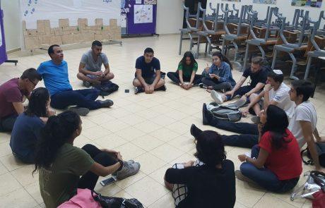 נוער עם ערכים: מסע אל תוך החברה הישראלית