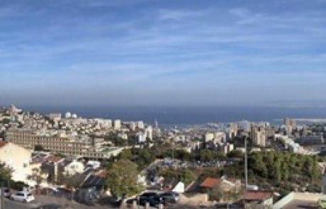 דירות חדשות למכירה בחיפה– מעבר לסטנדרט שהכרתם