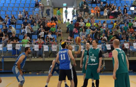 העונה ה-13 של ליגת בתי הכנסת בכדורסל מתחילה אחרי סוכות
