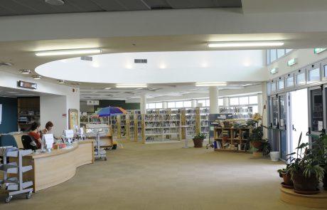 בשורה משמחת לקוראים: הספריות במודיעין נפתחות מחדש