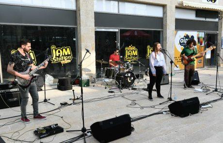 אלפי מבקרים בפסטיבל צלילי סתיו