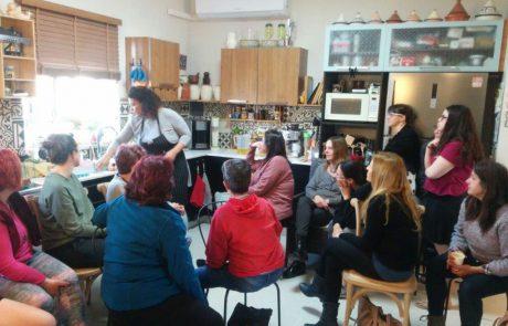 """""""חודש האישה"""": מיזם 'נעים להכיר' חוזר בגדול"""