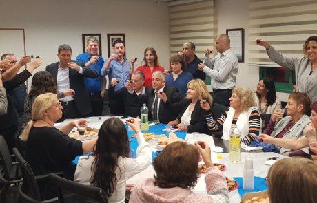 לראשונה בישראל – תקנון פורום יושבי ראש ארגוני המתנדבים