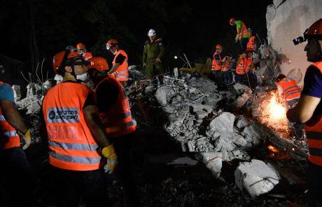 תרגול-תרגול-תרגול | יחידת החילוץ וההצלה העירונית תרגלה חילוץ לכודים ברעות