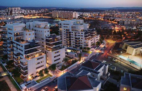 הצלחה לפרויקט 'אזורים השדרה':נותרו מספר דירות פרימיום בלבד