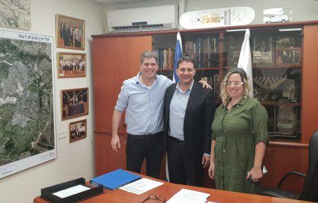הבית היהודי במודיעין – בית חברתי