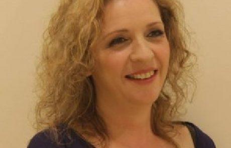 ראיון עם הסופרת רותי לקס ממודיעין