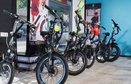 האם ניתן לשדרג אופניים חשמליים למחוזקים יותר?
