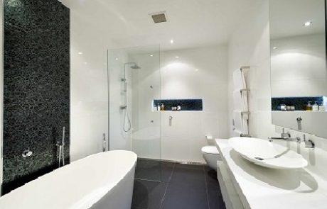 שיפוץ חדרי אמבטיה – עושים עם דודי שירותי אינסטלציה!