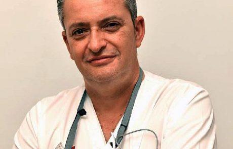 רופא שיניים לשיקום הפה בקריות