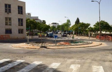 כיכרות בעיר מודיעין – מדוע החליטו להקים כיכרות ברחבי העיר?