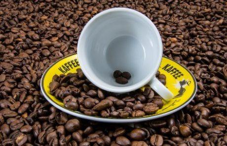 הפסקת קפה : חמש סיבות לשים מכונת קפה במשרד