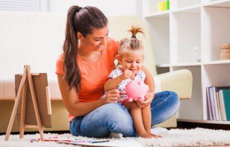 הגיע הזמן להיגמל – גמילת תינוקות