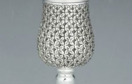 איך בודקים כשרות של כוס הקידוש