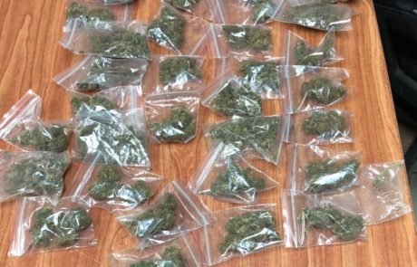 דרכי התמודדות עם חשד בעבירת סמים