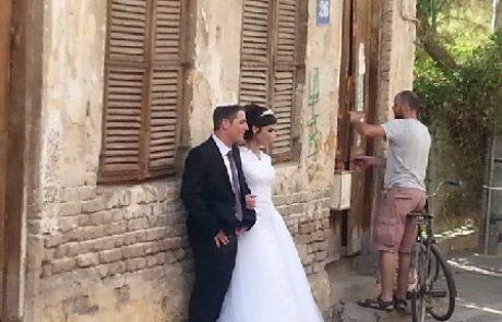 שמלות כלה צנועות להשכרה