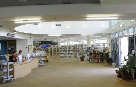 מועדון קריאה חדש ייפתח בספרייה המרכזית