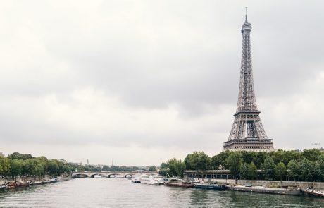 שייט נהרות בצרפת – דרך קסומה לראות את צרפת