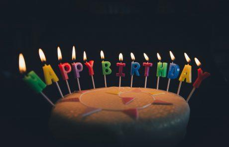 5 טיפים לחגיגת יום הולדת לגיל 3