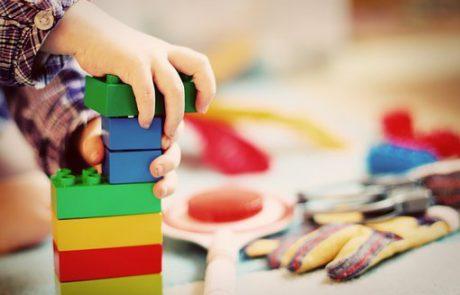 קניה של משחקי ילדים לכל גיל
