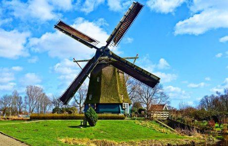 המלצות על דירות וכפרי נופש בהולנד
