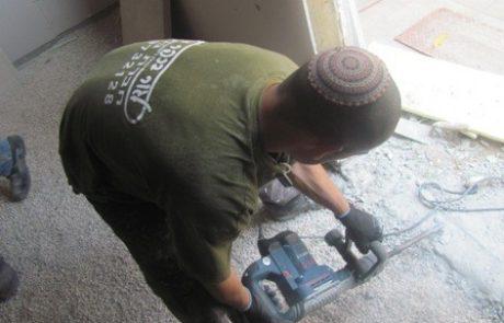 קידוח וניסור בבטון- אל תתפשרו על איכות!