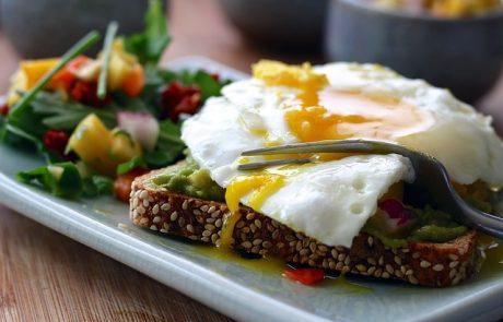 הדיאטנים של הרבלייף מסבירים על 10 דברים שכדאי לדעת על חלבון