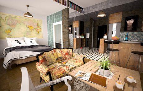 חכו עם השיפוץ – דרכים מקוריות וזולות לעיצוב הבית