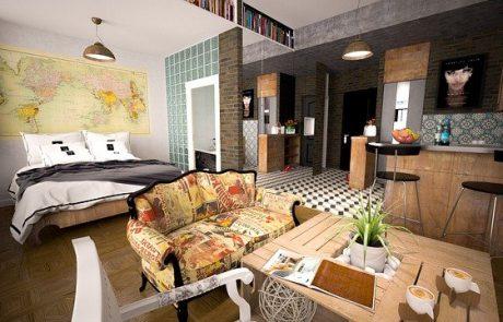 איך מתבצעת רכישת דירה מקבלן