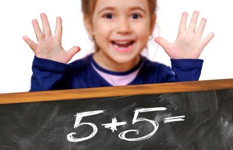 מודיעין-מכבים-רעות שוברת שיא עירוני חדש בשיעור הניגשים לבגרות 5 יחידות במתמטיקה