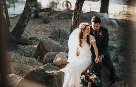 ההבדל בין צילומי חתונה לצילומי כל אירוע אחר