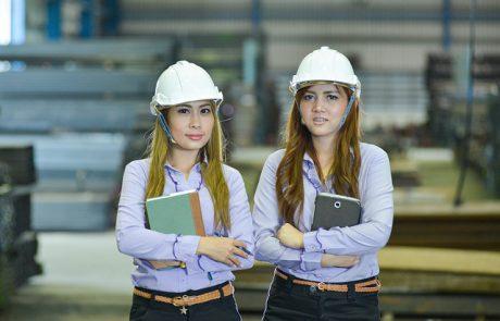 מהם תחומי ההנדסה המבוקשים בארץ?