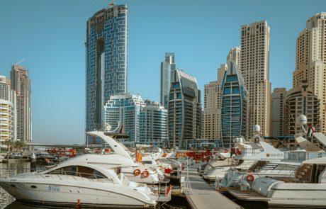 אפשרויות לינה מצוינות בזמן החופשות שלכם בדובאי!