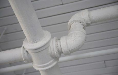 כיצד אפשר לטפל בבעיות במערכות המים?