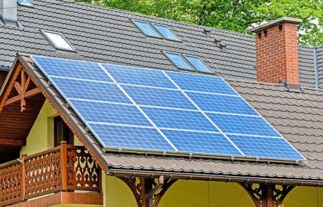 רקיע סולאר – מהי מערכת סולארית?