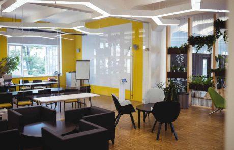 מחפשים ריהוט למשרד? הכירו את המודל של ריהוט משרדי
